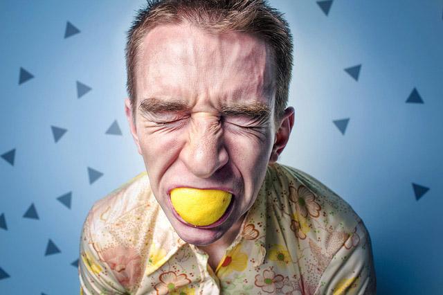 Fruit-Affliction